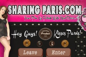 Best premium porn website where you can watch all exclusive HD sex videos of the hot pornstar Paris
