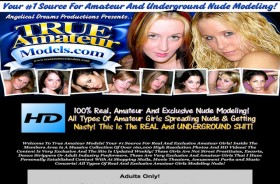 One of the most popular adult premium websites offering awesome amateur quality porn