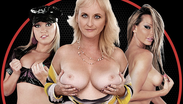 Top porn network with amazing xxx flicks