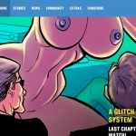 One of the top premium adult websites if you want stunning comic porn content