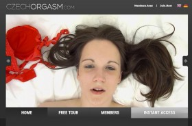 Best paid xxx website featuring stunning orgasm material