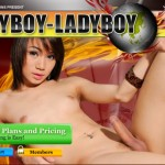 Best paid xxx website with great ladyboy flicks