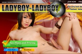 Best xxx website with great ladyboy flicks