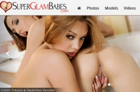 Top paid porn site offering awesome lesbian HD videos