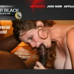 Fine adult website with interracial content.
