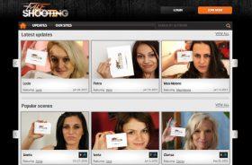 Nice pov porn site for casting videos.