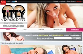 Recommended porn site to access class-A creampie flicks