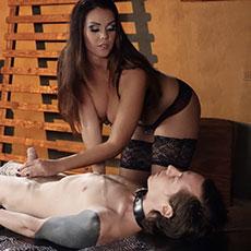 Most popular xxx website if you like class-A femdom videos
