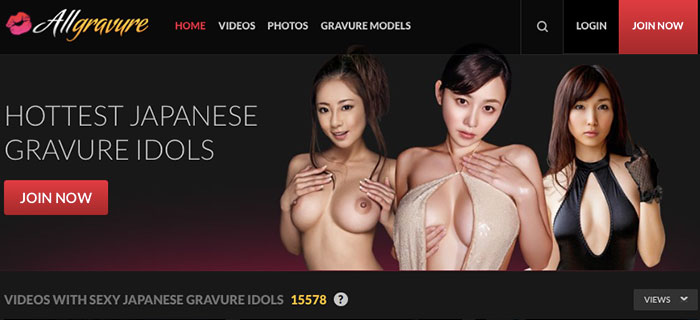 Nice adult site featuring amazing asian material