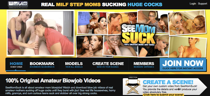 Top porn website if you're into awesome blowjobs HD videos