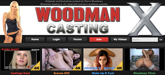 Amazing adult site to watch stunning casting stuff