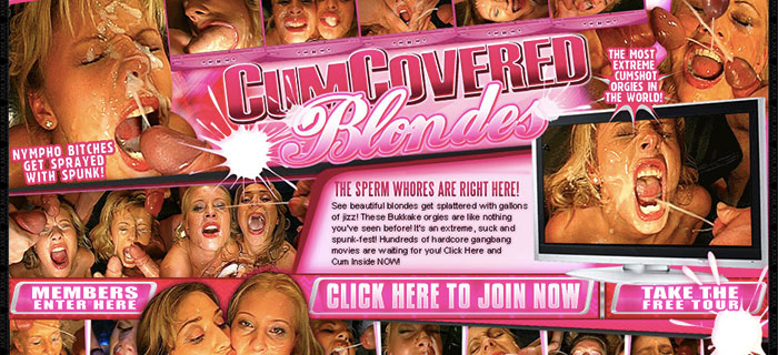 Most popular adult website if you're into top notch bukkake HD videos