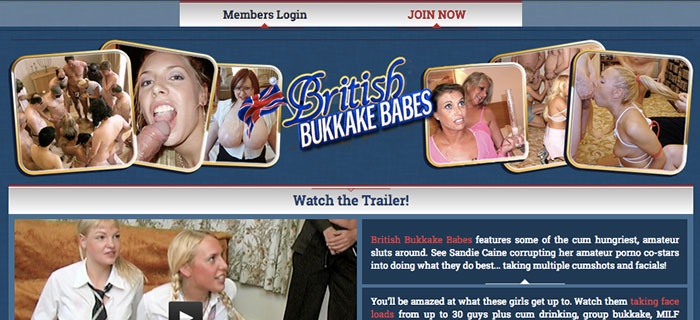 Amazing xxx site to get some stunning british quality porn