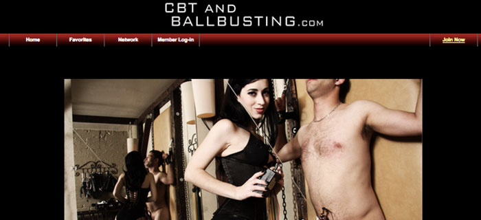 Recommended adult website providing hot femdom stuff
