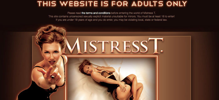 Great adult website to watch hot femdom stuff