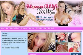 Top porn star website to enjoy homemade xxx flicks