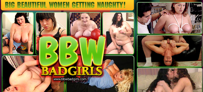 BBW Bad Girls picture