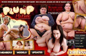 Hottest porn site for BBWs fans.